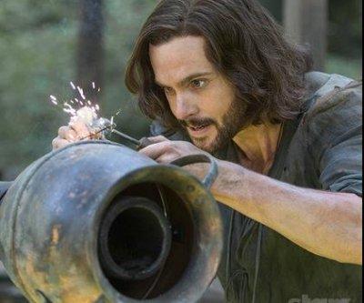 Starz will air all of Season 3 of 'Da Vinci's Demons' Oct. 24