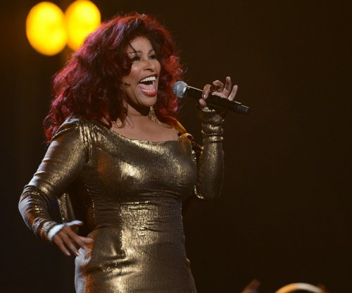 Chaka Khan and Keo Motsepe are the first eliminated on Season 21 of 'Dancing with the Stars'