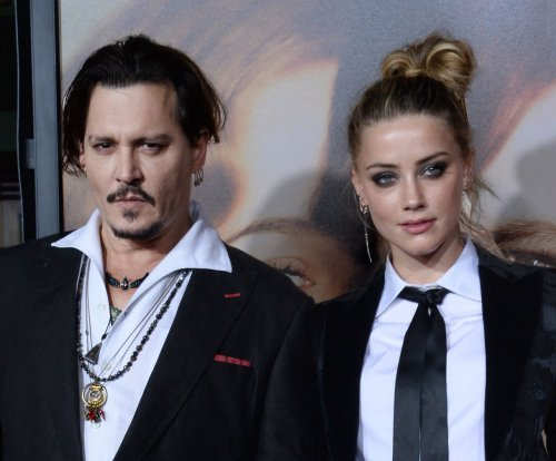 Johnny Depp named year's most overpaid actor