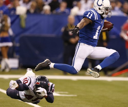 Indianapolis Colts out of Luck but not hope, Chuck Pagano says