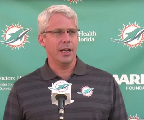 Miami Dolphins, GM Dennis Hickey part ways