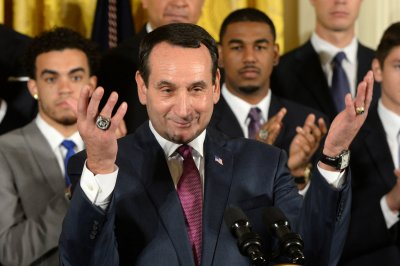 Duke Basketball: Mike Krzyzewski taking leave of absence, could miss January