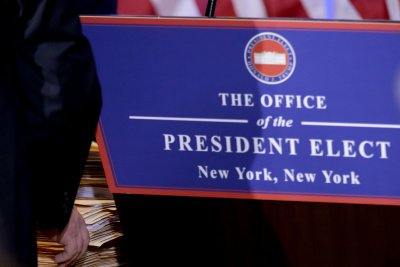 Top U.S. ethics official: Trump's plan to hand over business control 'meaningless'