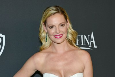 Katherine Heigl introduces son Joshua: 'We are beyond thrilled'