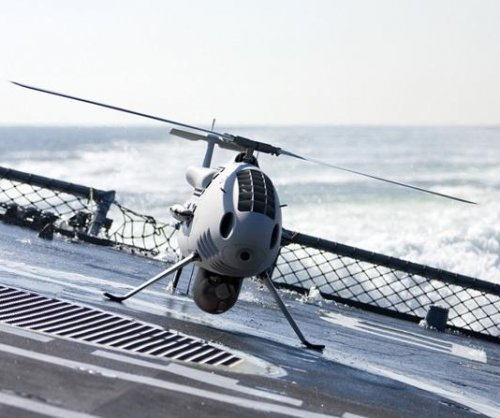 Schiebel to supply S-100 UAV for Australian navy