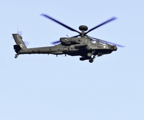 Multiple countries set to receive new eyes in the sky for Apache attack helicopters