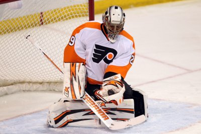 Former NHL G Ray Emery dead at 35