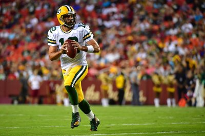Redskins brace for Aaron Rodgers, Packers