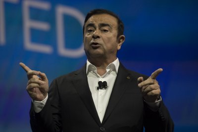 Nissan looking to oust chairman after criminal investigation