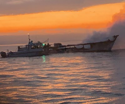 NTSB: No cause determined for dive boat fire that killed 33