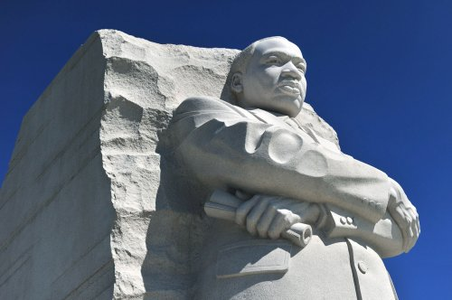 Rally planned for 50th anniversary of King's 'I Have a Dream' speech