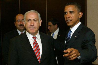 U.S.-Israel ties at risk when Netanyahu meets Obama