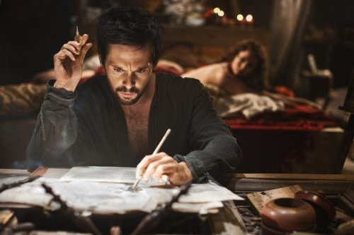 Starz orders Season 2 of 'Da Vinci's Demons'