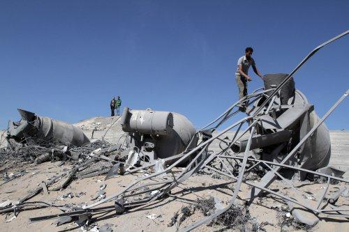 Israel targets al-Qaida militant in Gaza