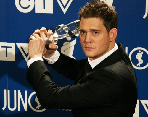 Buble to appear on Hudson holiday special