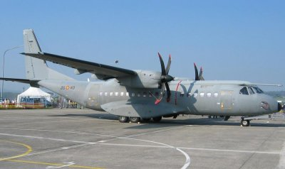 Mexican Navy orders additional C295 transport aircraft