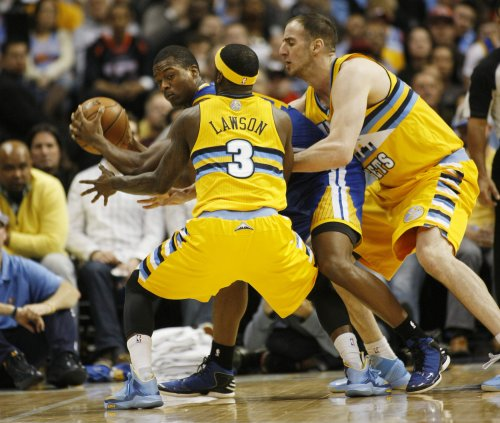Ty Lawson, Denver Nuggets end Cavs' streak