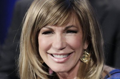 Leeza Gibbons beats Geraldo Rivera in 'Celebrity Apprentice' finale