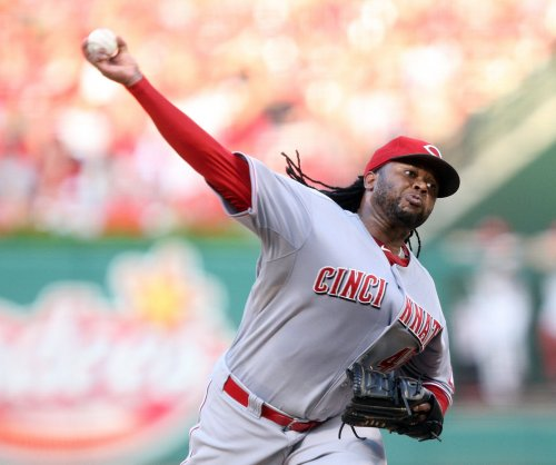 Cincinnati Reds turn to Cueto against Ventura, Kansas City Royals