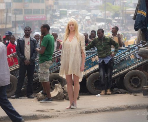 Netflix orders second season of 'Sense8'