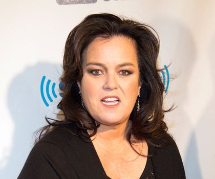 Rosie O'Donnell's daughter was found with alleged heroin dealer