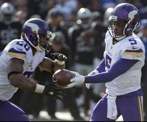 Adrian Peterson unloads on Vikings' approach vs. Seahawks