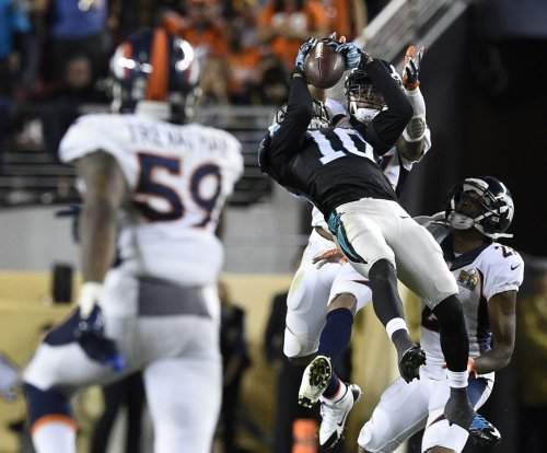 Super Bowl: Carolina Panthers WR Corey Brown out with concussion