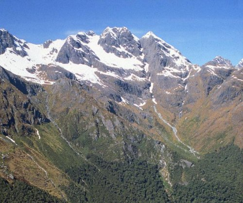 Hiker missing in New Zealand mountains for one month found alive