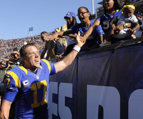 L.A. Rams vs Tampa Bay Buccaneers recap: Case Keenum, offense arrive in Week 3