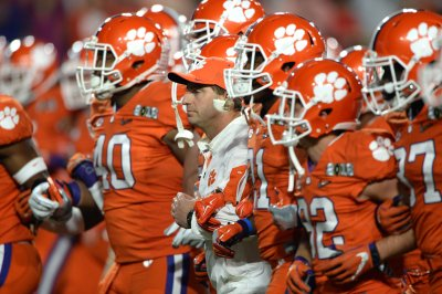 Clemson vs. N.C. State 2016: Preview, prediction, pick to win - ACC football