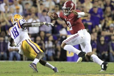 7 Burning Questions: CFP rankings fluid after Alabama
