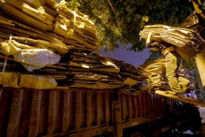 EU raises ambitions for recycling