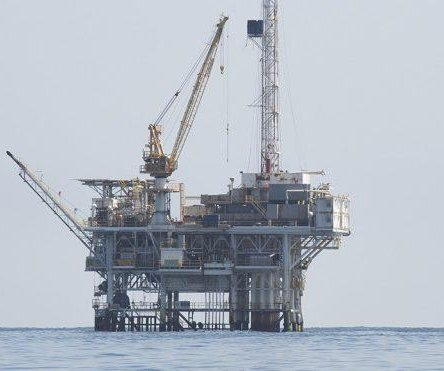 Bankruptcy leads to closure of platform offshore California