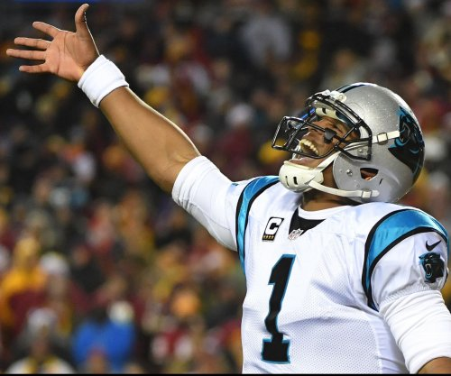Carolina Panthers: Cam Newton still on way