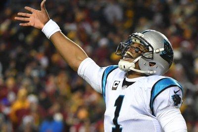 Carolina Panthers: Cam Newton still on way