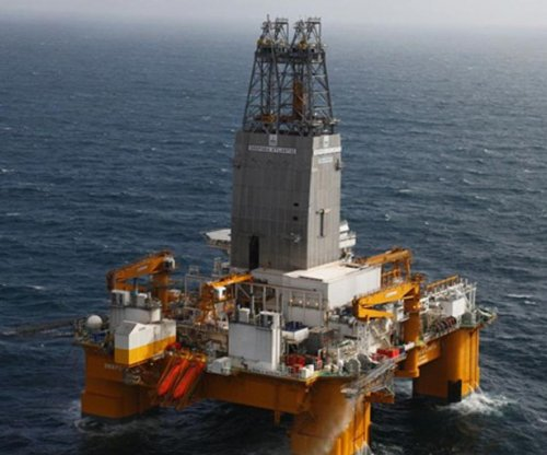 Statoil gives nod to use of one of the world's biggest rigs