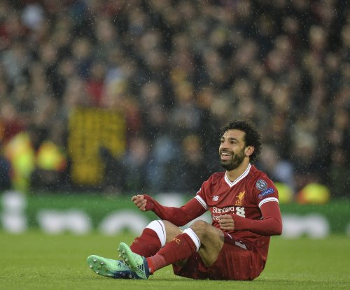 Champions League: Salah leads Liverpool to semifinal win vs. Roma