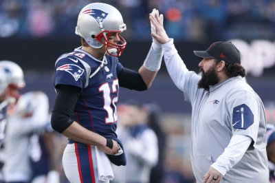 Matt Patricia installs Patriots' 'Do your job' mantra in Detroit