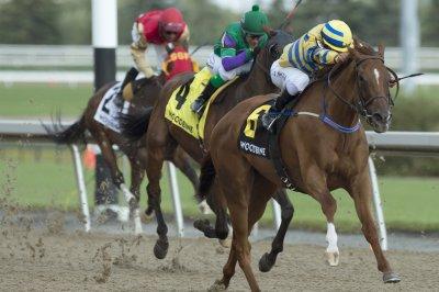 UPI horse racing roundup: Good Magic and Hofburg sparkle