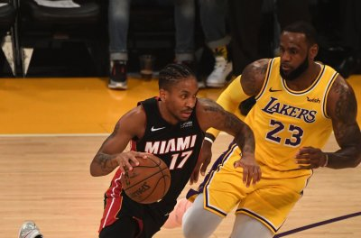 Free agent guard Rodney McGruder agrees to sign with Clippers