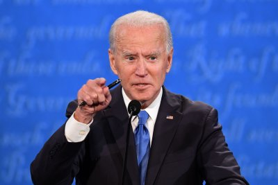 Joe Biden's election to presidency caps five decades in politics