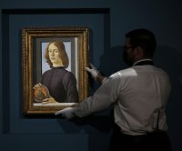 Botticelli portrait expected to fetch $80M at auction next week
