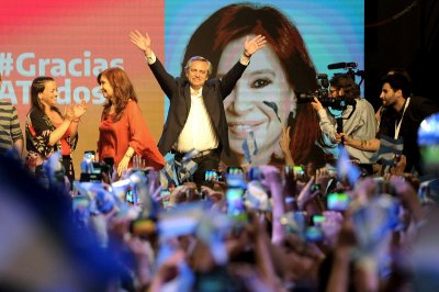 COVID-19: Argentinian president tests positive; Turkey institutes new curfew