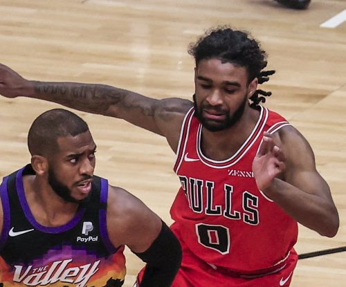Bulls' Coby White injures shoulder while away from team, out at least 4 months