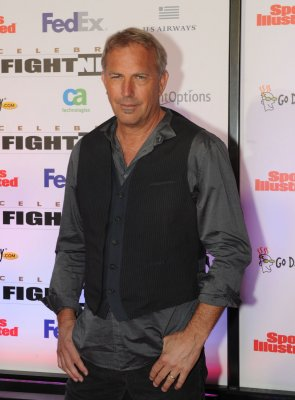 Costner to star in Hatfields & McCoys mini