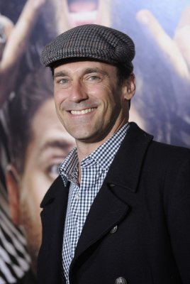 Hamm, Underwood to be Emmys presenters