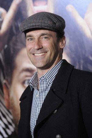 Hamm, Underwood to be Emmys presenters