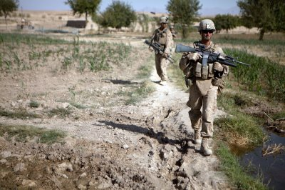 Report: Taliban have strong Pakistani ties