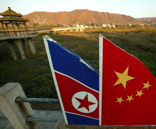 Tourism restarts between China and North Korea