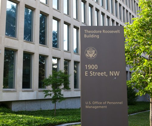 Federal employees sue U.S. agency over data breach